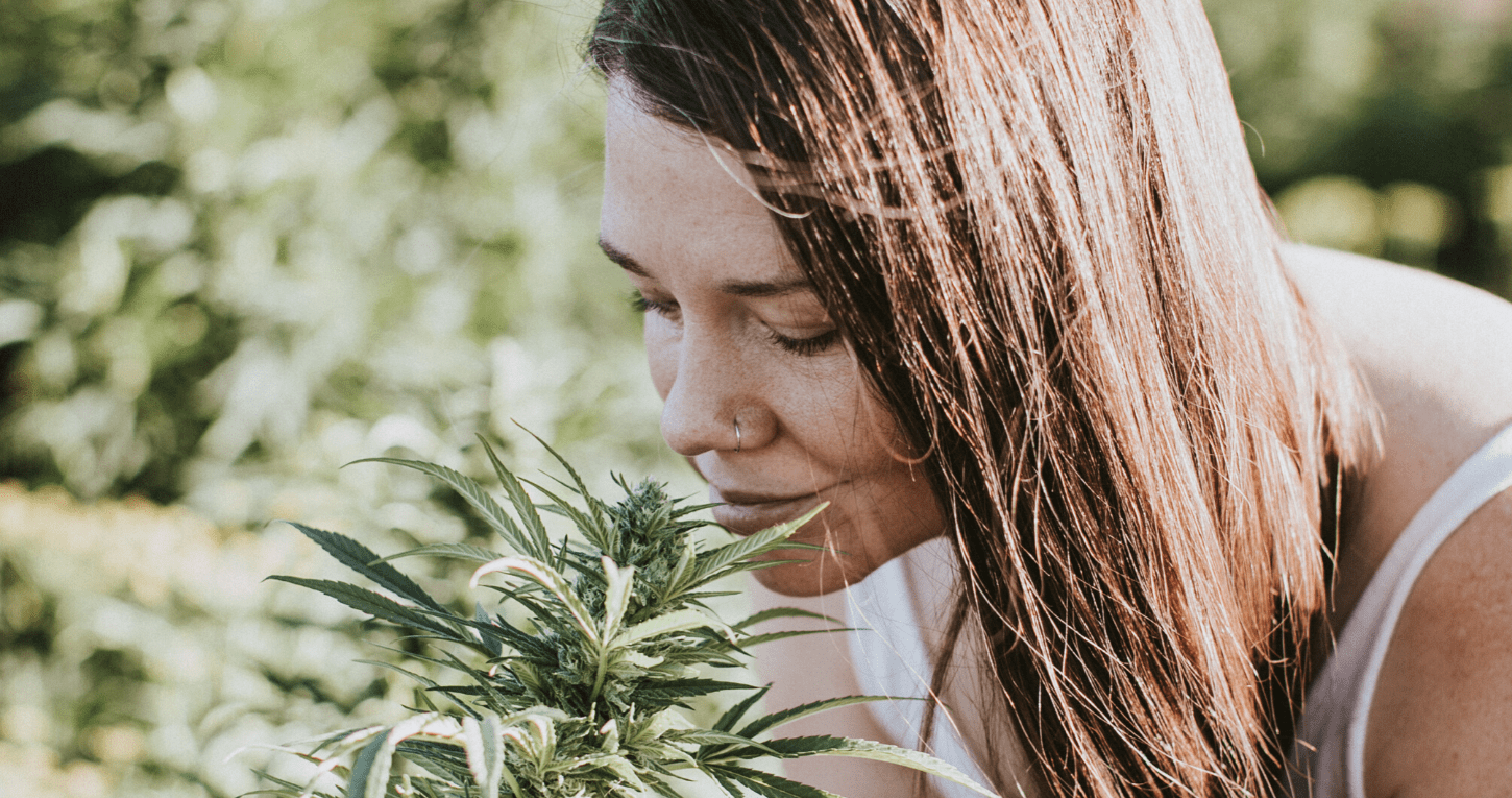 "Authority Magazine Feature: ""Women Leaders of Cannabis"""